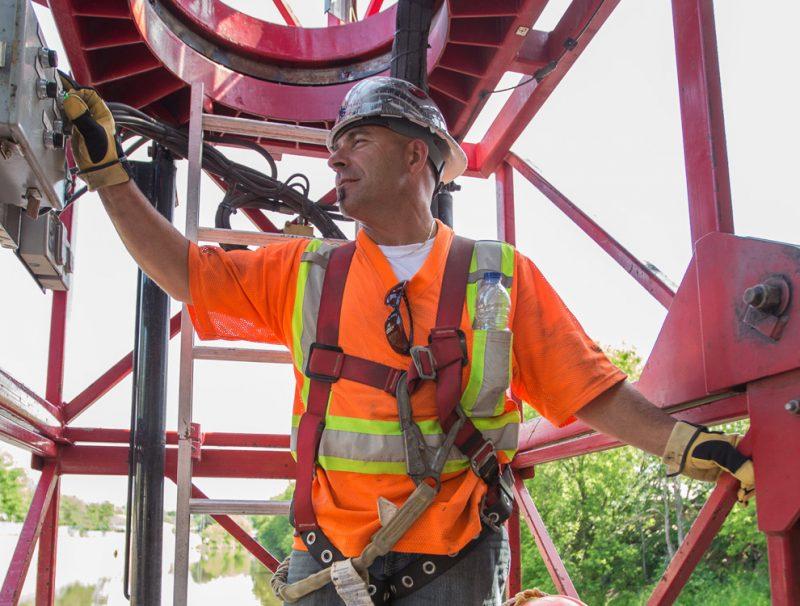 Champlain Bridge Project