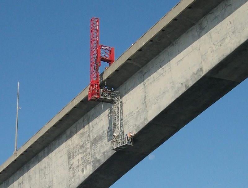 Confederation Bridge Project