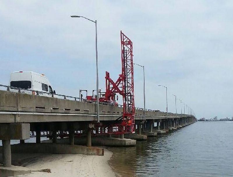 Project Maryland, Assawoman Bay Bridge